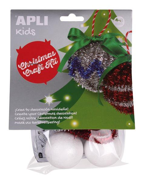 Vánoční kreativní sada - Vánoční dekorace