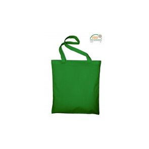 Textilní taška k domalování - zelená
