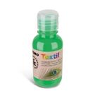 Barva na textil PRIMO, 125 ml - fluo - zelená