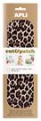 APLI Papír na decoupage - Leopard, 3 listy