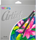 Colorino Artist dřevěné pastelky - 24 barev
