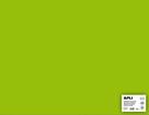 APLI sada barevných papírů, A2+, 170 g, fluo-zelený - 25 ks