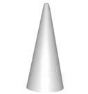 Polystyrenový kužel 15 cm - 6 ks