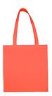 Textilní taška k domalování - lososová