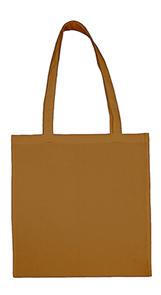 Textilní taška k domalování - bronz