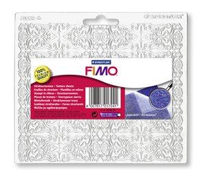 FIMO textura Secese