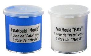 Silikonová pasta na formy PataMould 80 g (2x40g)