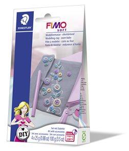Sada FIMO Soft DIY - Taštička na doplňky