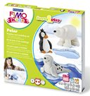 Sada FIMO Kids Form & Play - Polární kruh