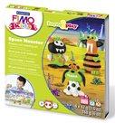 Sada FIMO Kids Form & Play - Vesmírné příšerky