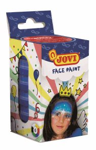 Obličejové barvy JOVI 6 x 8ml