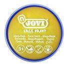 Obličejová barva JOVI 20 ml - žlutá