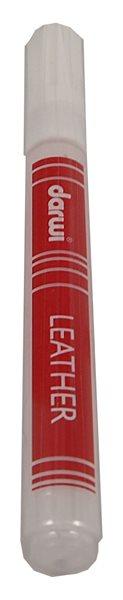 Fix na kůži Darwi 6ml / 1,2mm - bílá