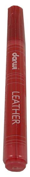 Fix na kůži Darwi 6ml / 1,2mm - červená