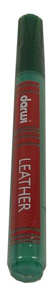 Fix na kůži Darwi 6ml / 1,2mm - tmavě zelená