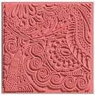 CERNIT polymerová textura - momenty
