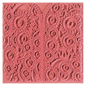 CERNIT polymerová textura - mechanika