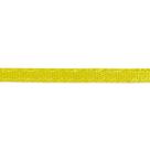 Saténová stuha - žlutá
