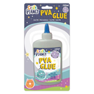 PVA školní lepidlo 240 ml (vhodné i na decoupage)