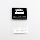 Náhradní hrot do DARWI ARMERINA fixa na porcelán bez vypalování 6 ml/2 mm, 10 ks