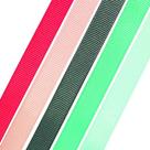 Sizzix Dekorativní stuha - sada 5 ks