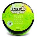 3D strukturovací pasta IZINK, zelená