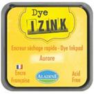 Inkoust IZINK mini, rychleschnoucí - žlutá