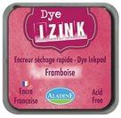 Inkoust IZINK mini, rychleschnoucí - malinová