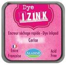 Inkoust IZINK mini, rychleschnoucí - třešňová