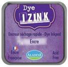 Inkoust IZINK mini, rychleschnoucí - fialová