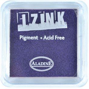 Inkoust IZINK mini, pomaluschnoucí - fialová