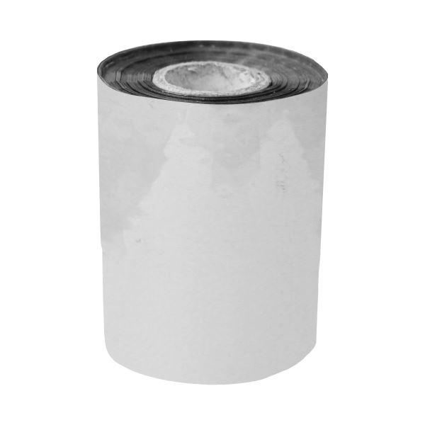Metalická fólie - stříbrná