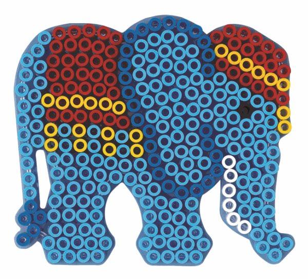 Hama podložka MAXI - slon