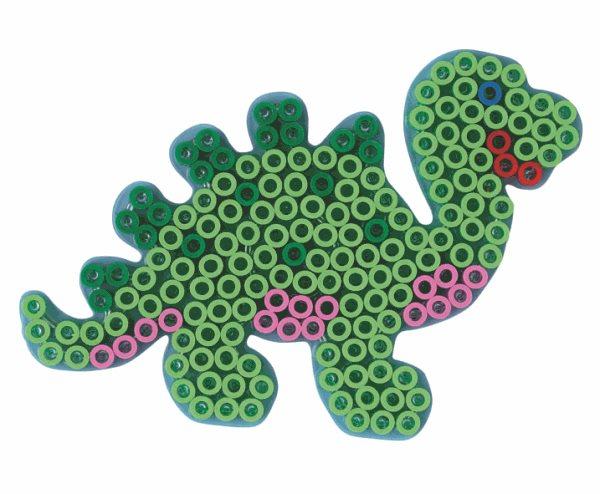 Hama podložka MAXI - dinosaurus