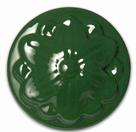 Glazura Bellissimo -  tmavě zelená (BLS 922)