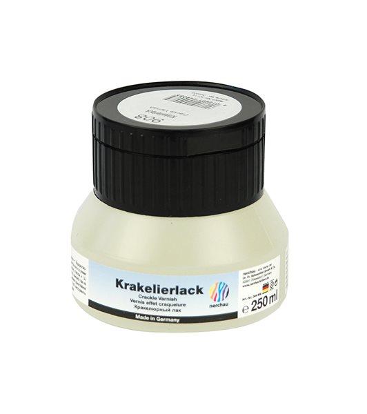 Découpage krakelovací/praskaný lak Nerchau - 250ml