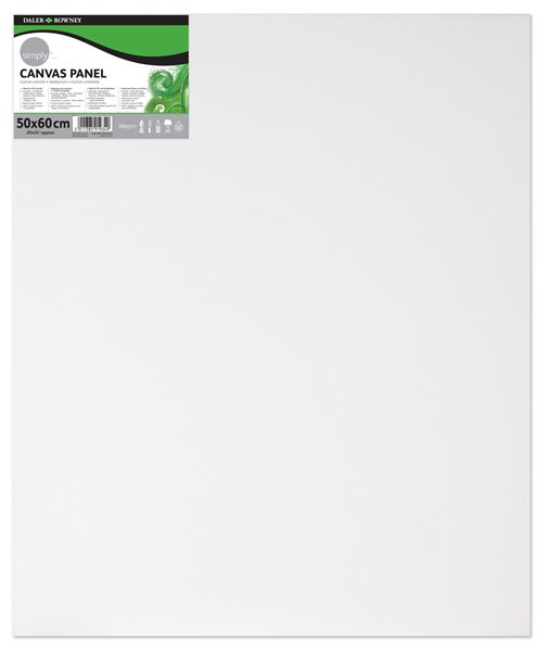 Šepsovaná lepenka SIMPLY - 50 x 60 cm