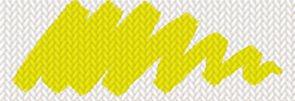 Fix na textil Nerchau, žlutý