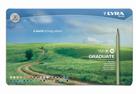 Akvarelové pastelky LYRA Graduate v kovovém pouzdru, 36 ks