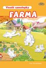 Veselé samolepky - Farma