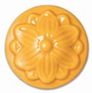 Glazura Bellissimo - žlutá slunečnice (BLS 901)