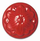 Glazura Bellissimo - červená (BLS 904)