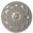 Glazura Bellissimo - šedá (BLS 907)