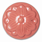 Glazura Bellissimo - lososová (BLS 910)