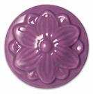 Glazura Bellissimo - tmavě fialová (BLS 934)
