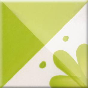Colorobbia engoba - zelený citron, 59ml (HCO 606)