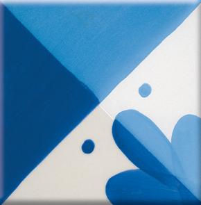 Colorobbia engoba - modrá, 59ml (HCO 622)