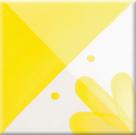 Colorobbia engoba - jasně žlutá, 59ml (HCO 689)