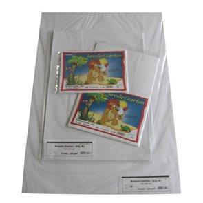 Kreslicí karton A2 220 g - 10 ks