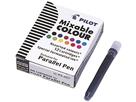 Náplň Pilot Parallel Pen - 12 barev